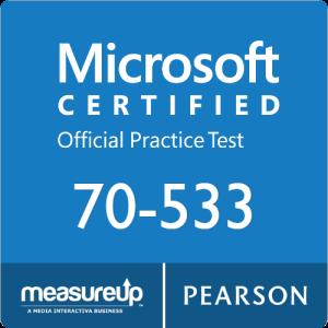 Microsoft-70-533